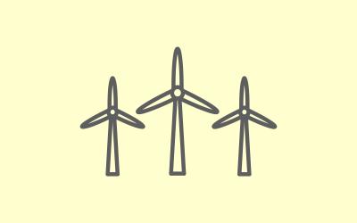 Wichtiger Schritt zur effizienteren Erzeugung von Windenergie