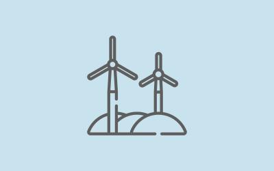 Windenergie: Wie das akustische Monitoring zum Schutz der Biodiversität verbessert werden kann (und sollte)